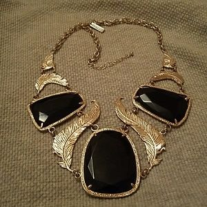 Kendra Scott Iggy Necklace In Gold